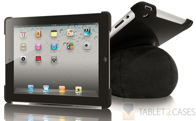 Vantage Point iPad 2 Beanpad