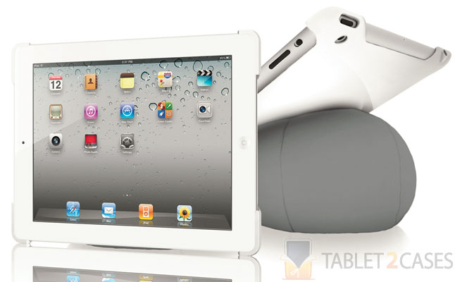 iPad 2 Beanpad from Vantage Point