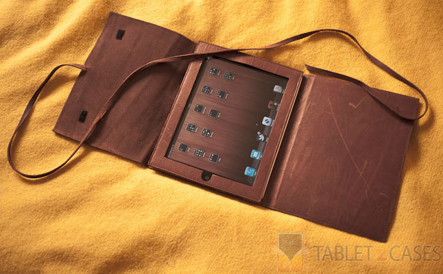 The Original for iPad 2 from Vintcase