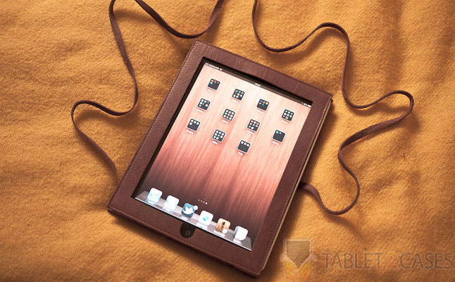The Original for iPad 2 from Vintcase review