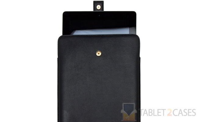 iPad Holder from Alexander McQueen review