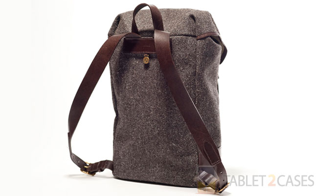 Cherchbi Black Sail Rucksack screenshot