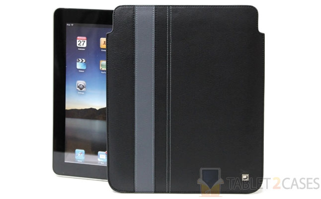 Cool Bananas SmartGuy Leather Pouch for iPad screenshot