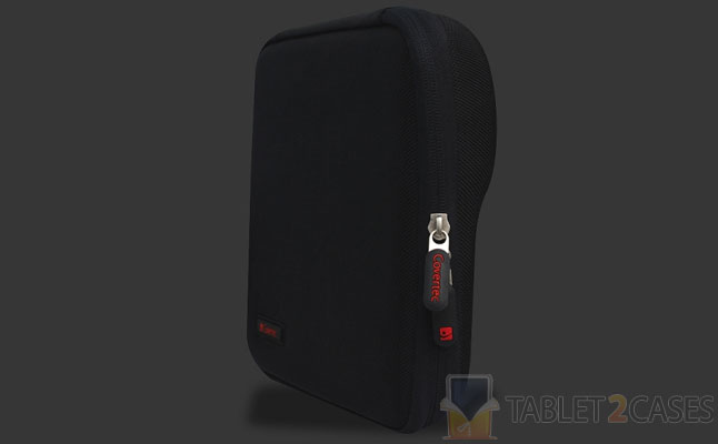 Covertec iPad Travel Ballistic Hard Case