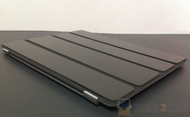 DRO Concepts Carbon Fiber iPad 2 Smart Cover screenshot