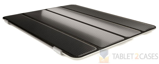 Carbon Fiber iPad 2 Smart Cover from DRO Concepts review