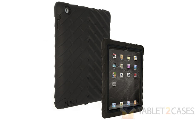 Drop Tech Rugged iPad Case