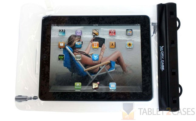 DryCase Universal tablet case