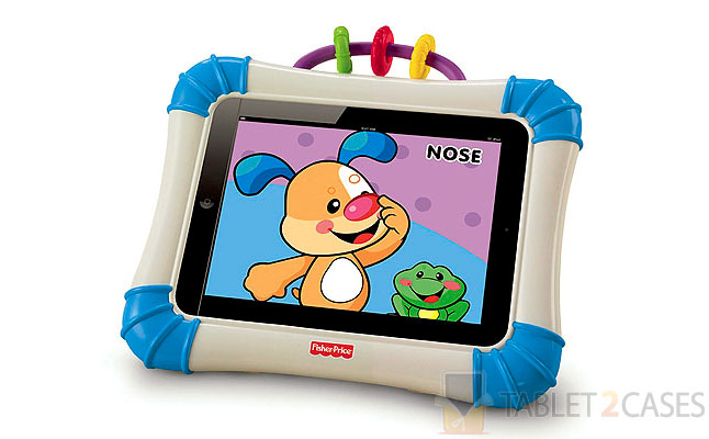 Fisher Price Laugh & Learn Apptivity Case