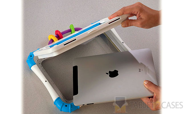 Fisher Price Laugh & Learn Apptivity Case review