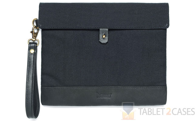 Hasso Daza iPad Sleeve