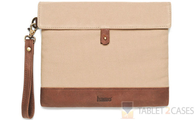 Daza iPad Sleeve from Hasso review