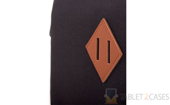 Herschel Supply Company Heritage Sleeve for iPad screenshot