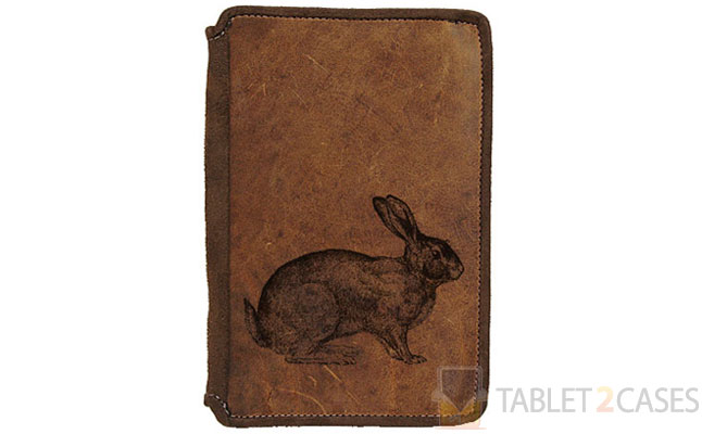 Joe V. Leather the Rabbit for Kindle Fire