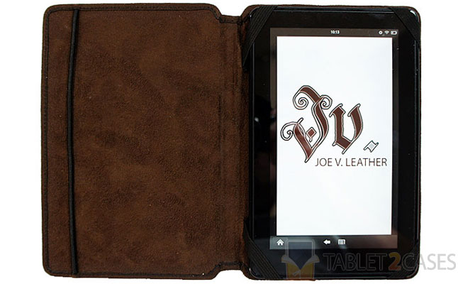 the Rabbit for Kindle Fire from Joe V. Leather