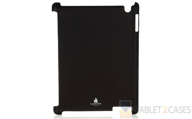 Face Print iPad Holder from Lanvin