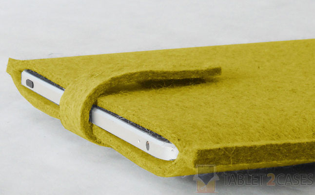 Kindle Case from Maric Fine Goods