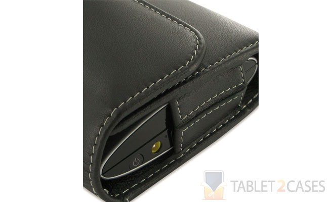 PDair Business Type Leather Case for Sony Tablet P screenshot