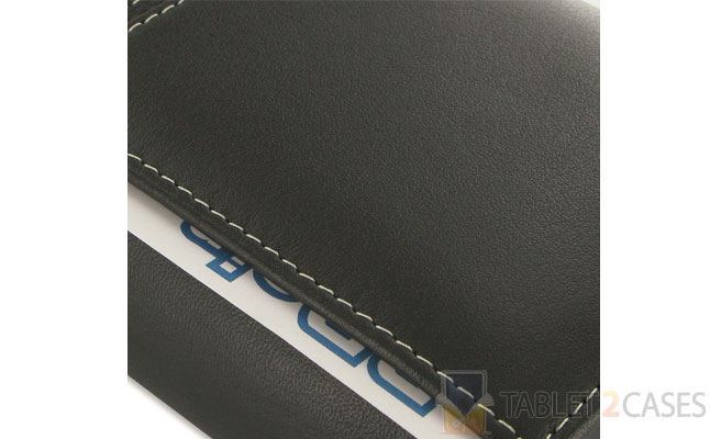 Business Type Leather Case for Sony Tablet P from PDair review