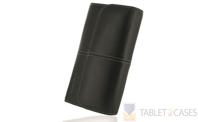 Business Type Leather Case for Sony Tablet P from PDair screenshot