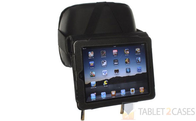 Snugg iPad 2 Car Headrest Mount Holder