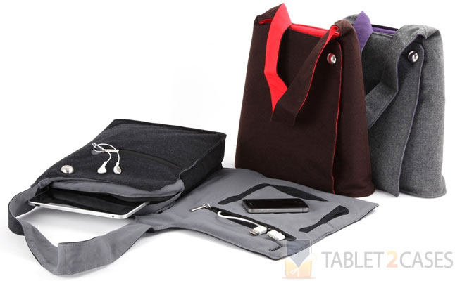 Speck A-Line for iPad
