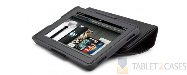 WonderFolio for Kindle Fire from Speck screenshot