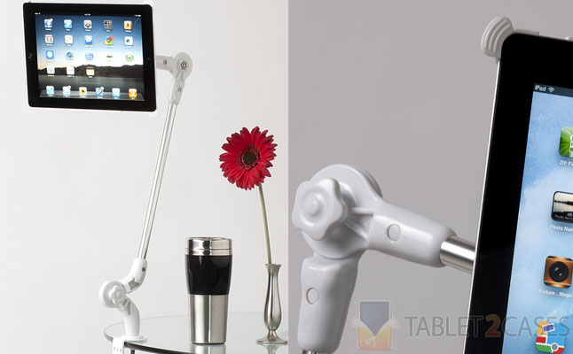 spiderArm for iPad 2