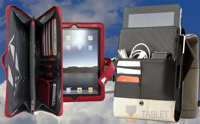 Tablet Insight: Travel Cases
