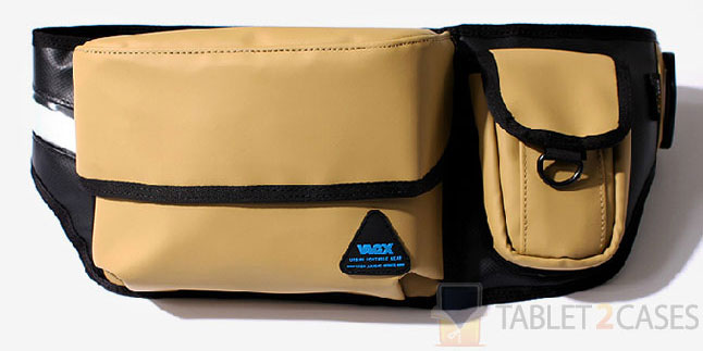 Lumisac Bag Series from VAGX