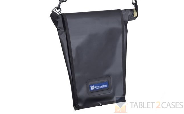 Grid tablet bag from Watershed screenshot