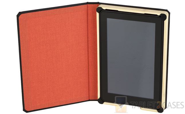 Kindle Fire Case from XHiBT review