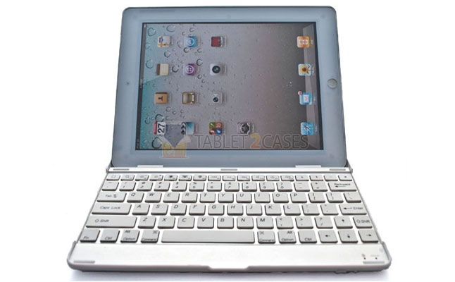 iPad 2 Buddy Keyboard case