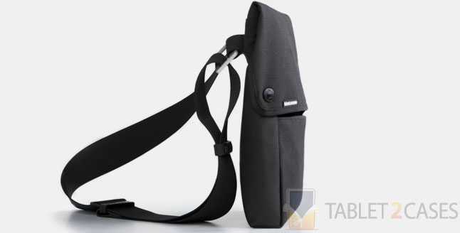 Bonobo Series iPad Sling from Bluelounge