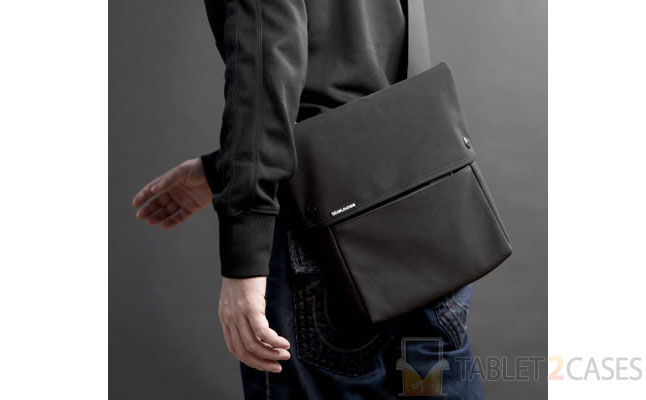 Bonobo Series iPad Sling from Bluelounge review