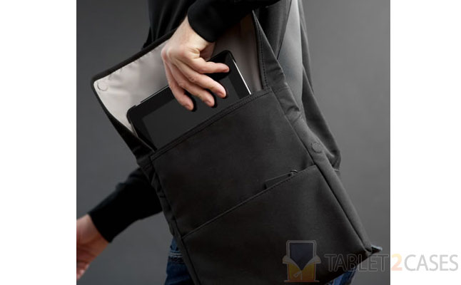 Bonobo Series iPad Sling from Bluelounge screenshot