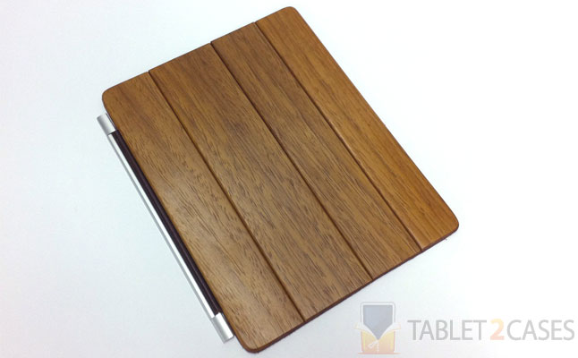 iPad 2 Smart Cover from D. Fauber Woodsmith screenshot