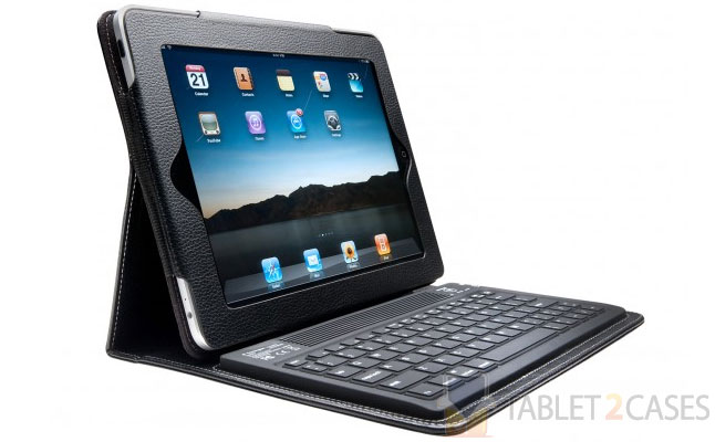 Kensington iPad 2 Keyfolio case