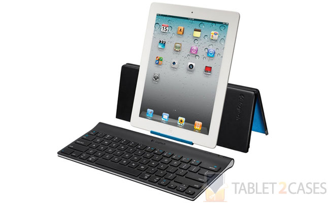 Logitech iPad 2 Tablet Keyboard