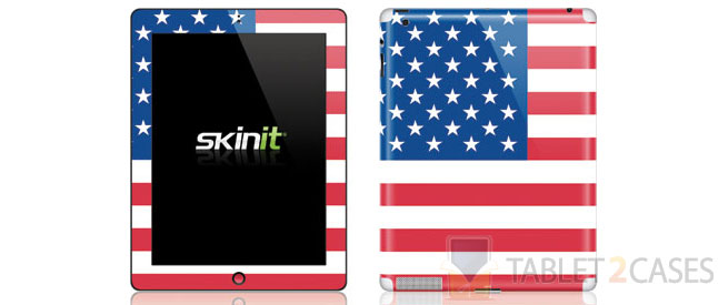 Sports Skins from SkinIt review