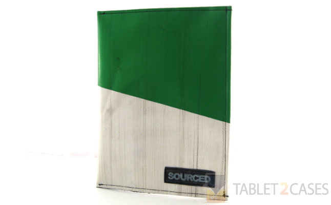 SOURCED iPad 2 Sleeve