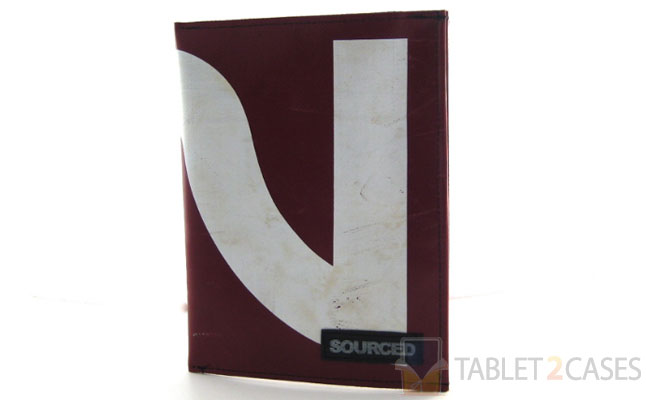 iPad 2 Sleeve from SOURCED review