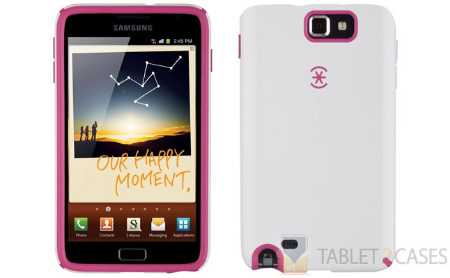 Speck CandyShell for Samsung Galaxy Note