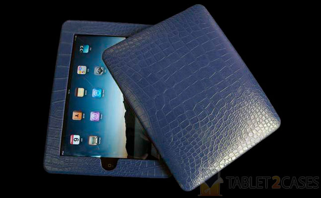 Tablet Insight: Exotic Leather Cases
