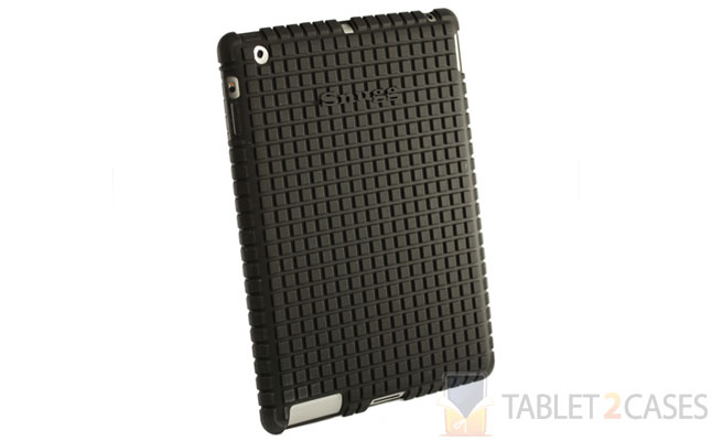 The Snugg iPad 2 Squared Skinny Fit Protective Case