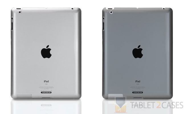 Tunewear iPad 2 Soft Shell Case
