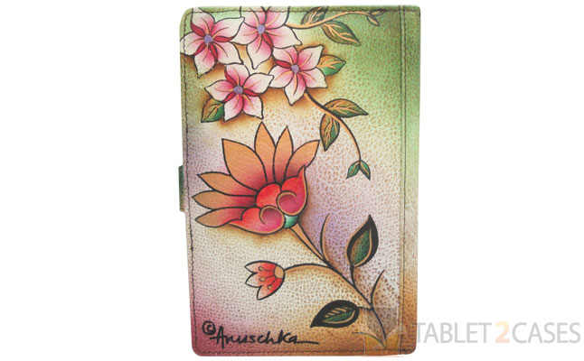 Anuschka Jaipur Paisley E-Reader Cover screenshot