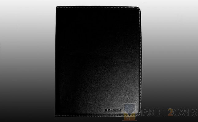 Aranez Swivel Leather Case