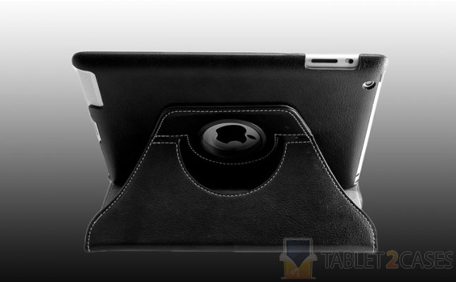 Swivel Leather Case from Aranez screenshot