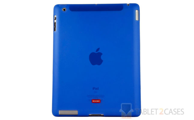 BoHobo iPad 2 Back Protector with Stand